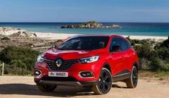 Essai Renault Kadjar: presque rien ne l'arrête!