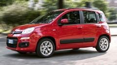 Fiat Panda: simplification de la gamme en 2019