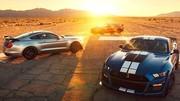 En difficulté, Ford rationalise et resserre sa gamme américaine