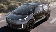 GAC présente en vidéo son nouveau Concept-car