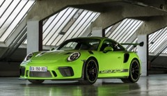 Essai Porsche 911 GT3 RS : sortie de piste