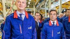 Carlos Ghosn lâché par la France