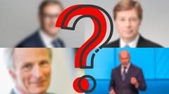 Carlos Ghosn : qui sont ses potentiels remplaçants chez Renault ?