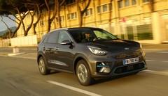 Essai Kia e-Niro : 455 km d'autonomie ?