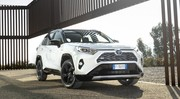 Essai Toyota RAV4 Hybride : notre avis sur le nouveau SUV hybride