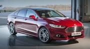 Ford Mondeo restylée 2019 : premières photos officielles