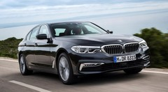Essai BMW 518d : Bien plus qu'un modèle d'entrée de gamme ?
