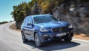 Quel modèle choisir : Voici combien coûte la BMW X3 idéale
