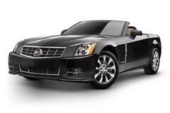 Cadillac XLR : Une génération plus agressive