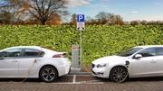 Vous voulez acheter une voiture électrique ? Ne comptez pas trop sur les bornes de recharge publiques !