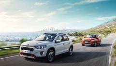 Citroën lance le C3-XR restylé en Chine