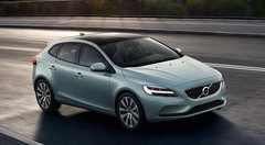 La Volvo V40 remplacée par un crossover