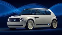 Honda présentera son électrique à Francfort