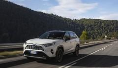 Essai du Toyota Rav4 Hybrid 2WD Collection : nos impressions au volant du SUV familial hybride