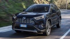 Essai Toyota RAV4 Hybride : Le retour du roi