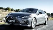 Essai Lexus ES 300h : Adieu malus !