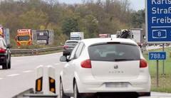 Les Allemands pourraient ne plus être autorisés à rouler à 200 km/h