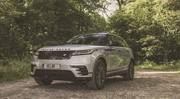 Essai Land Rover Range Rover Velar D240 SE