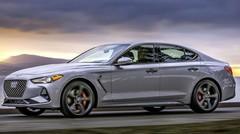 Voiture de l'année aux Etats-Unis : Hyundai rafle (presque) tout