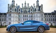 Essai BMW M850i : parfaite pour attendre la prochaine M8