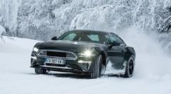 Essai Ford Mustang Bullitt : road-trip dans les Vosges