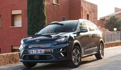 Essai Kia e-Niro: la voiture électrique venue tout droit du futur ?