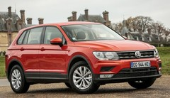 Volkswagen Tiguan 2019 : nouveau 1.5 TSI 130 au catalogue