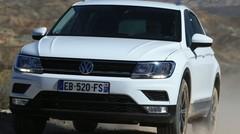Volkswagen Tiguan 1.5 TSI 130 : Une nouvelle entrée de gamme en essence
