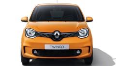 Renault dévoile la Twingo 3 restylée