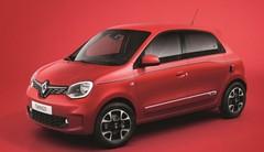 Renault Twingo 3 : c'est l'heure du restylage