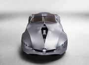 BMW GINA light Visionary : vision du futur