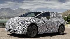 Volkswagen : système de précommande pour les futures électriques