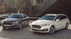 Ford Mondeo 2019 : aussi en hybride