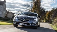 Essai Renault Talisman TCe 225 ch : La berline Alpine ?