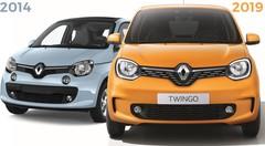 Renault Twingo restylée (2019) : quels sont les changements ?