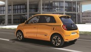 Nouvelle Renault Twingo 2019 : les photos