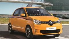 Renault Twingo 2019 : À la pointe de la technologie