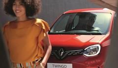 Sur un marché difficile, la Renault Twingo perd son air mutin