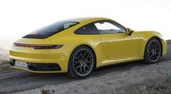 Essai Porsche 911 Carrera S : notre avis sur la 911 type 992