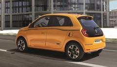 Renault dévoile sa nouvelle Twingo