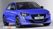Nouvelle Peugeot 208 (2019) : 5 choses à savoir avant sa révélation