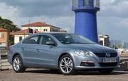 Essai Volkswagen Passat CC : la Mercedes CLS du peuple