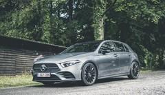 Bientôt une plateforme commune entre BMW et Mercedes ?