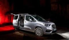 Essai Opel Combo Life: le plus sage de la famille