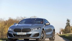 Essai BMW M850i xDrive : rencontre du troisième type