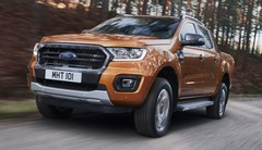 Ford restyle le pick-up Ranger