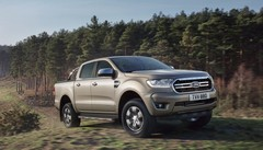 Ford Ranger 2019 : Nouveaux moteurs et boîte automatique à dix rapports