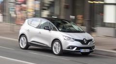 Essai Scénic 1.7 Blue dCi 120 : que vaut le nouveau diesel Renault ?