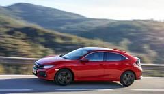 Essai Honda Civic diesel automatique : avantage douceur