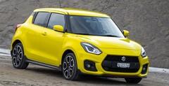 Essai Suzuki Swift Sport : De la modernité asiatique au royaume de la GTI